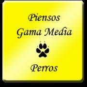 [Perros] Piensos Gama Media