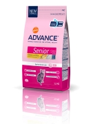 [Gato] ADVANCE Feline Senior Pollo y Arroz