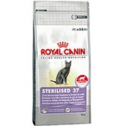 [Gato] Royal Canin Sterilised 37