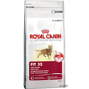 [Gato] Royal Canin Fit 32