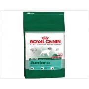 [Perro] Royal Canin  Junior Mini