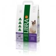 [Gato] LIBRA Sterilized Pollo