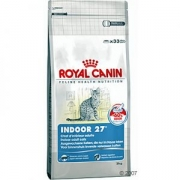 [Gato] Royal Canin Indoor 27