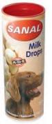 [Perro]Snacks Sanal Milk Drops