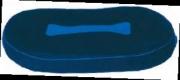 [Perro]Wuapu Edredón Oval Azul T2