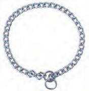 [Perro] Muscat Collar cadena 70 cm.