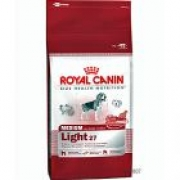 [Perro] ROYAL CANIN Medium Light 27