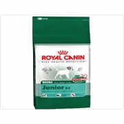 [Perro] Royal Canin Junior Mini