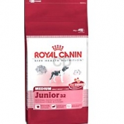 [Perro] Royal Canin Medium Junior