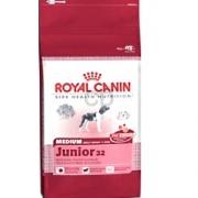 [Perro] Royal Canin Medium Junior