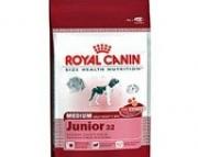 [Perro] Royal Canin Medim Junior