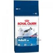 [Perro] Royal Canin Maxi Adult 26